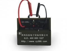 QD-1200Li便携式(低温)应急启动电源