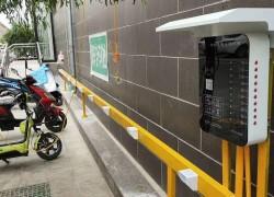 电动自行车充电的时候充电器为何会发热呢