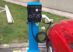 家用新能源电动汽车充电桩多长时间可以把车充满电
