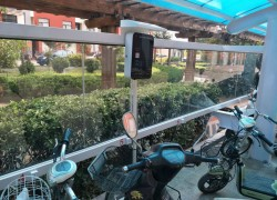 小区电瓶车充电站多少钱一台?
