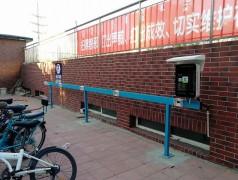 郑州昌原内蒙古某小区10路机案例