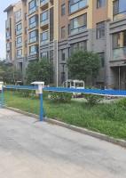 郑州昌原龙湾小区2路大功率充电站案例