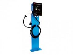 7KW汽车交流充电桩(二代)