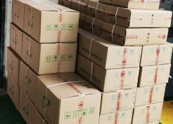 郑州昌原壁挂式汽车充电桩发货10.9