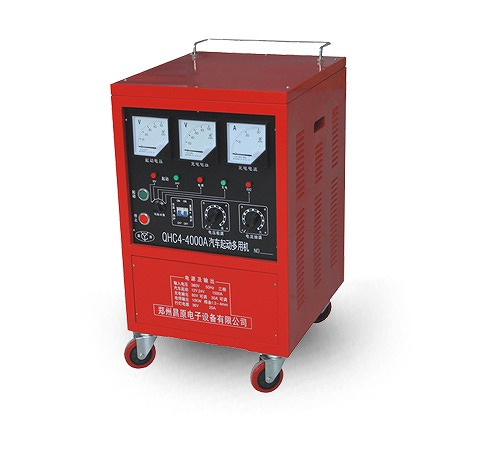 QC-4000A汽车起动电源